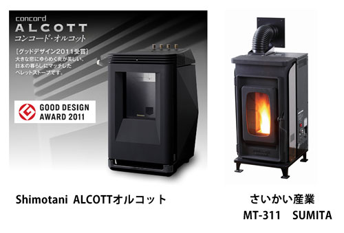 ALCOTT-MT311